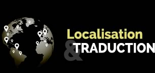 Studio KORD - Localisation & Traduction