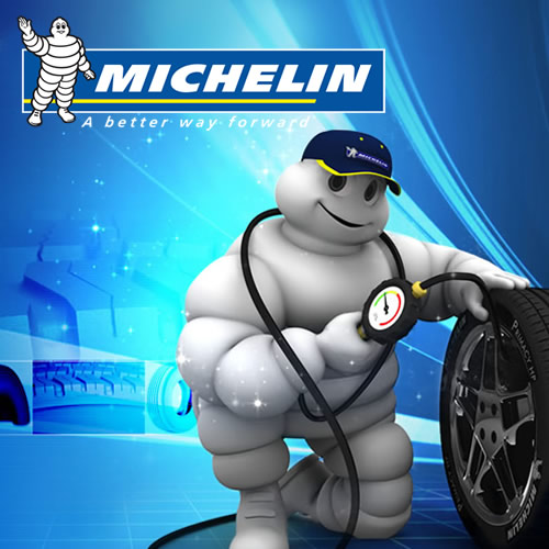 Studio KORD - MICHELIN - ICHECK